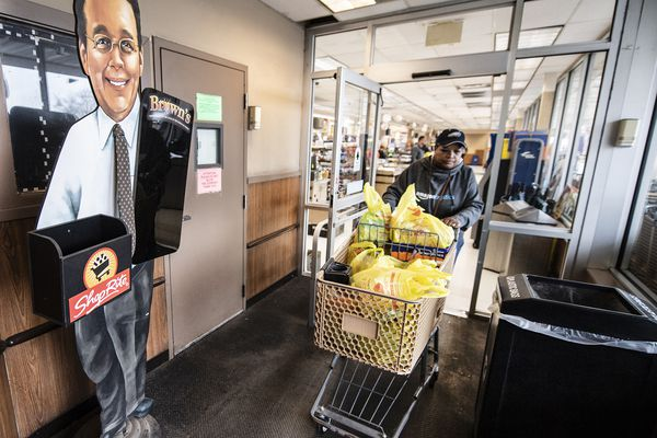 Is Philly soda tax solely to blame for closing of West Philly ShopRite?