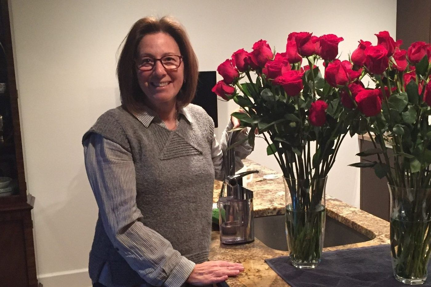 Dr. Sheila Ronkin, 61, maternal fetal specialist who became clinical research leader