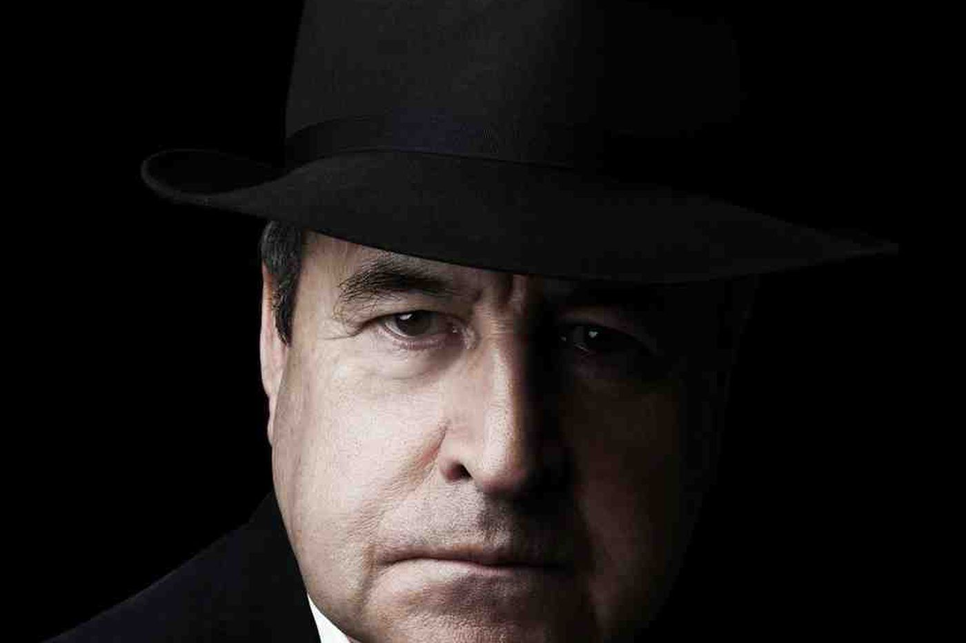 Ireland, with sleuth Quirke, stars in tale of tycoon's death