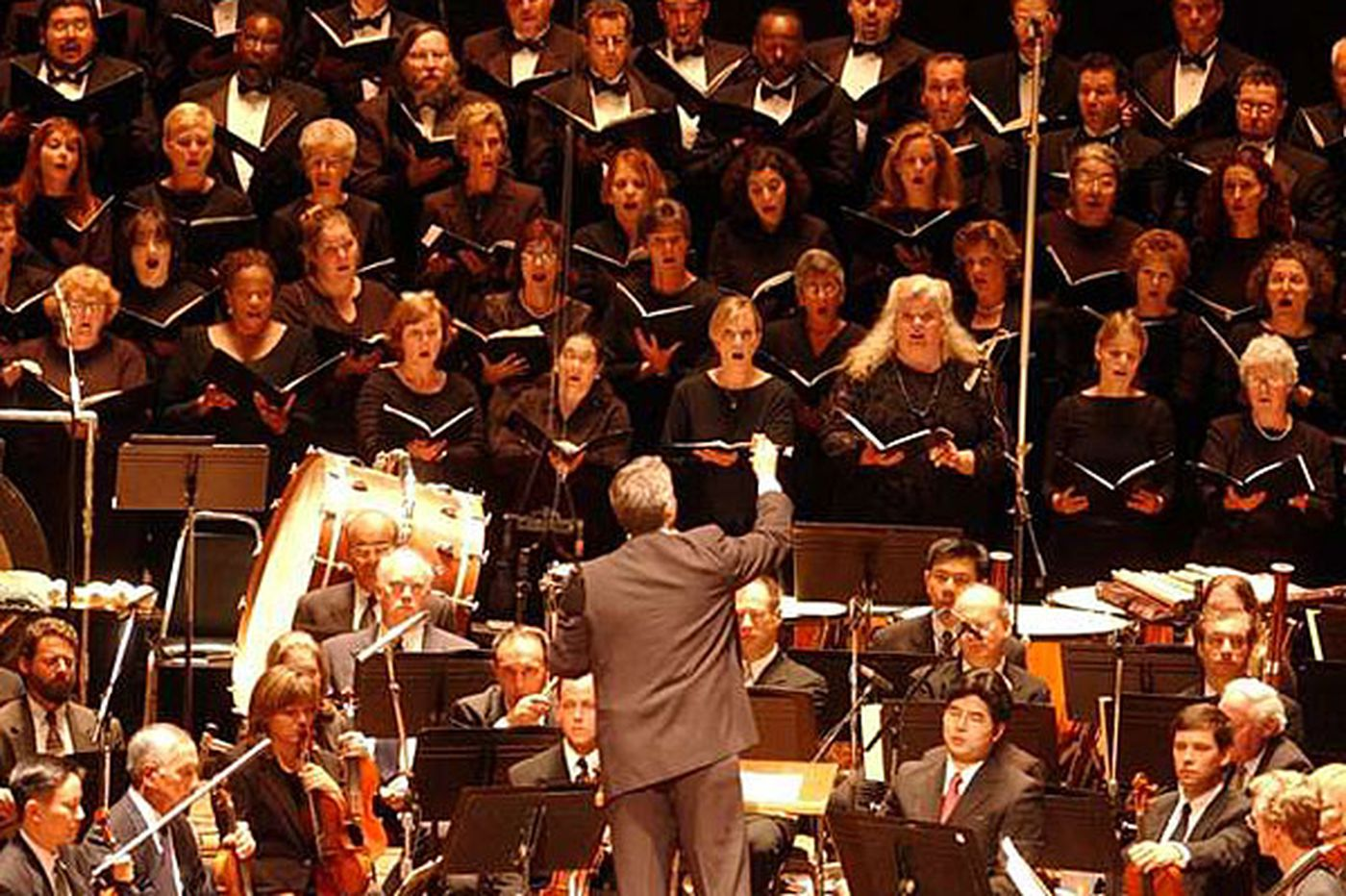 Philadelphia Singers to disband after this season