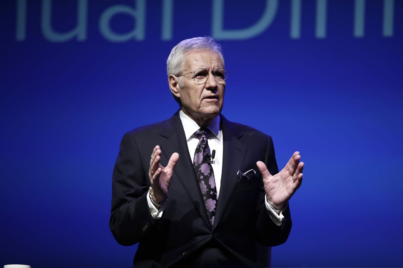 Alex Trebek has pancreatic cancer. So do a growing number of other Americans.