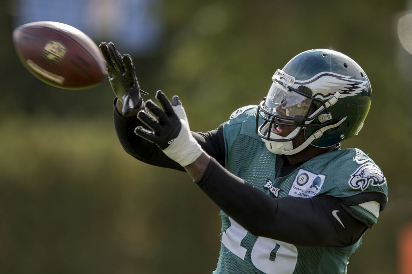Will Eagles' Green-Beckham catch up to his potential?