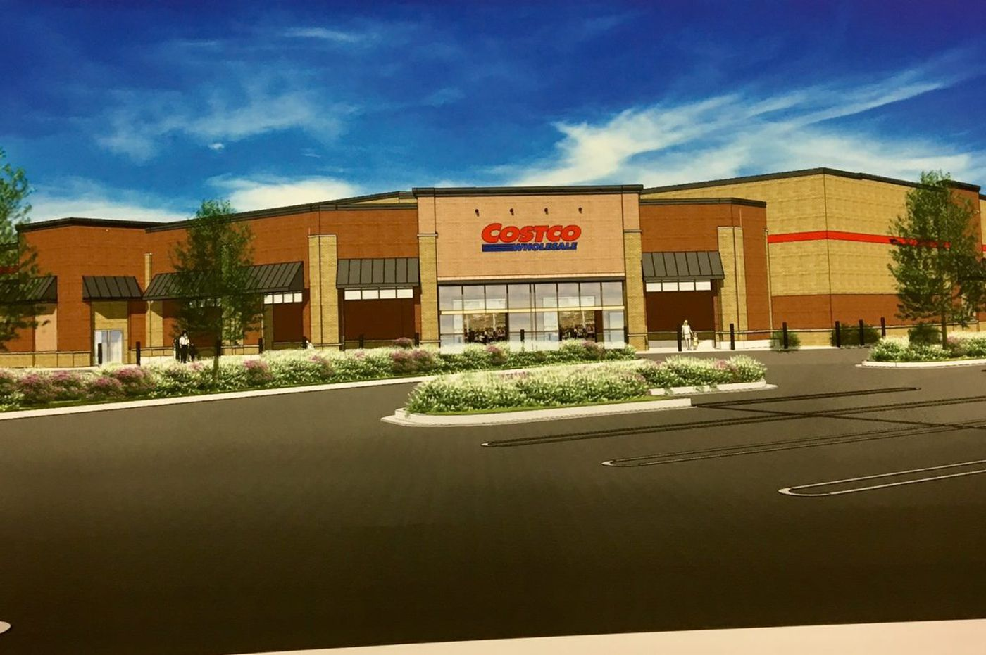 Disputed Costco store OKd in Cherry Hill; a legal challenge looms