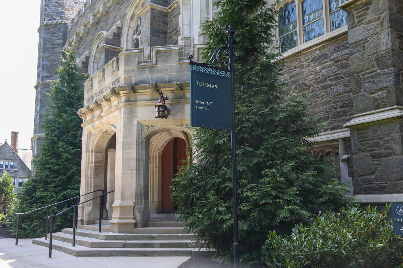 Bryn Mawr College's former president isn't the only feminist figure with a racist past. | Opinion