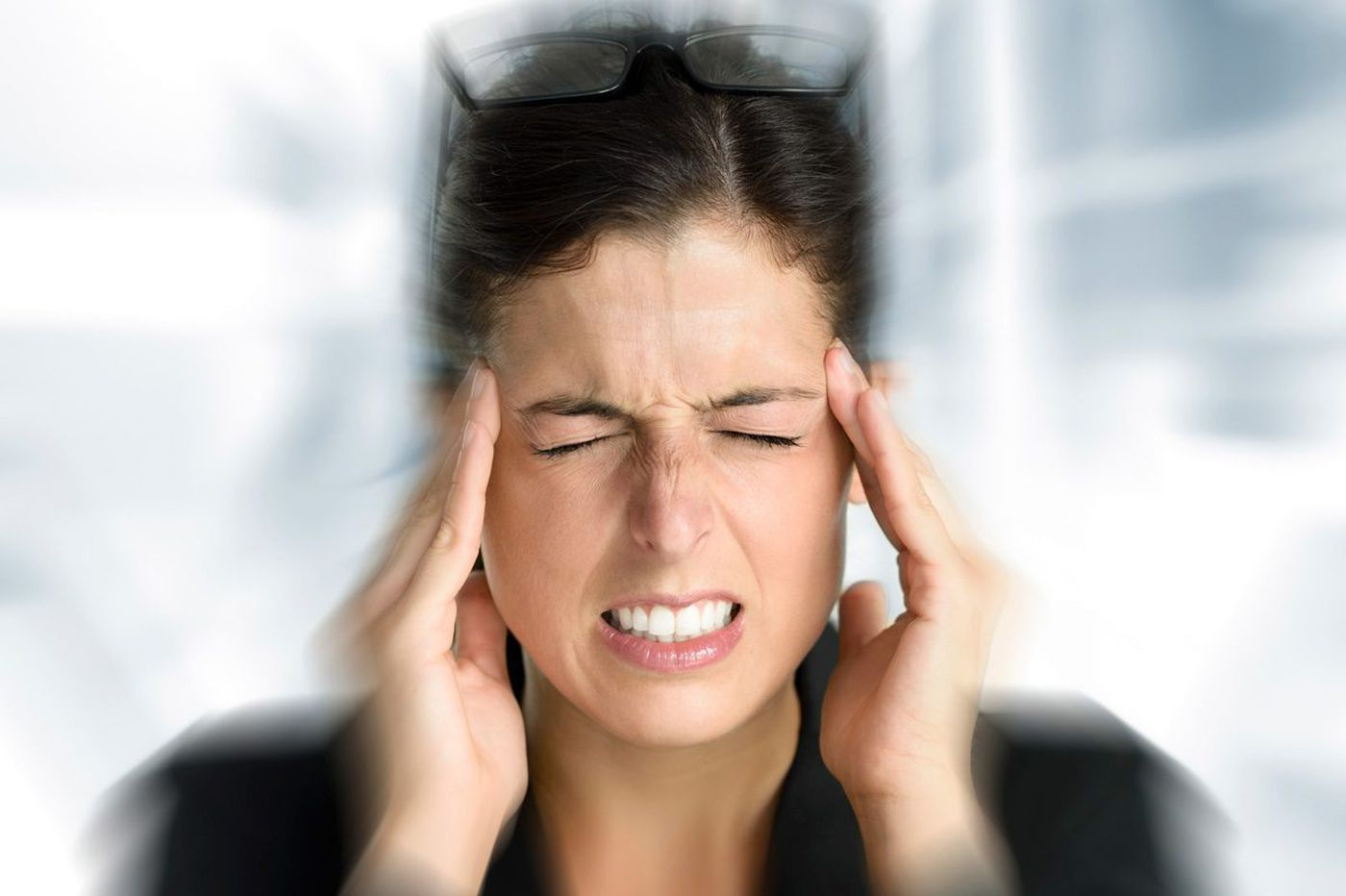 Q&A: Common triggers for migraines