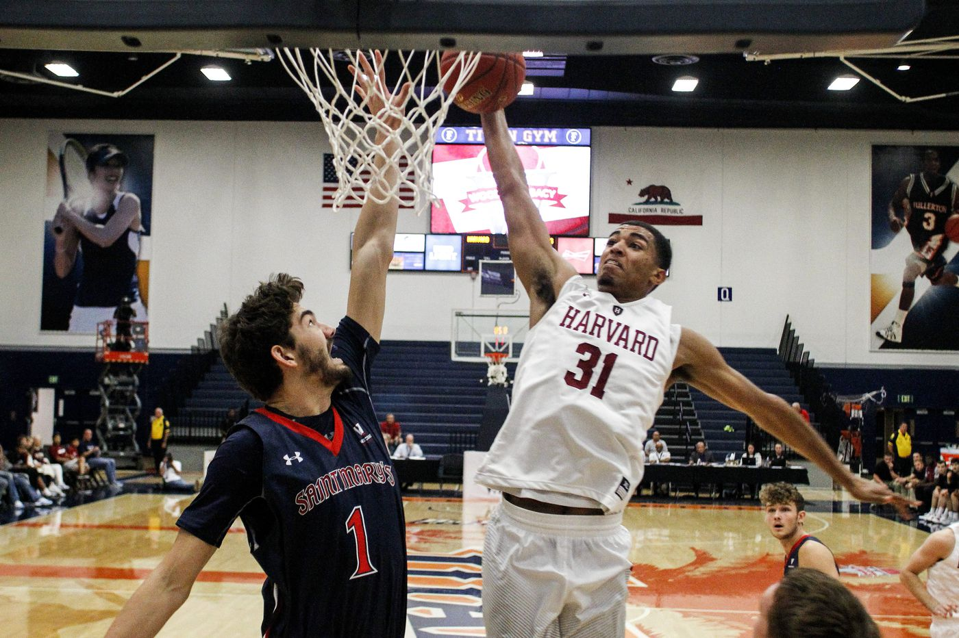 Seth Towns returns to Harvard, making Crimson the favorite to win conference | Ivy League preview