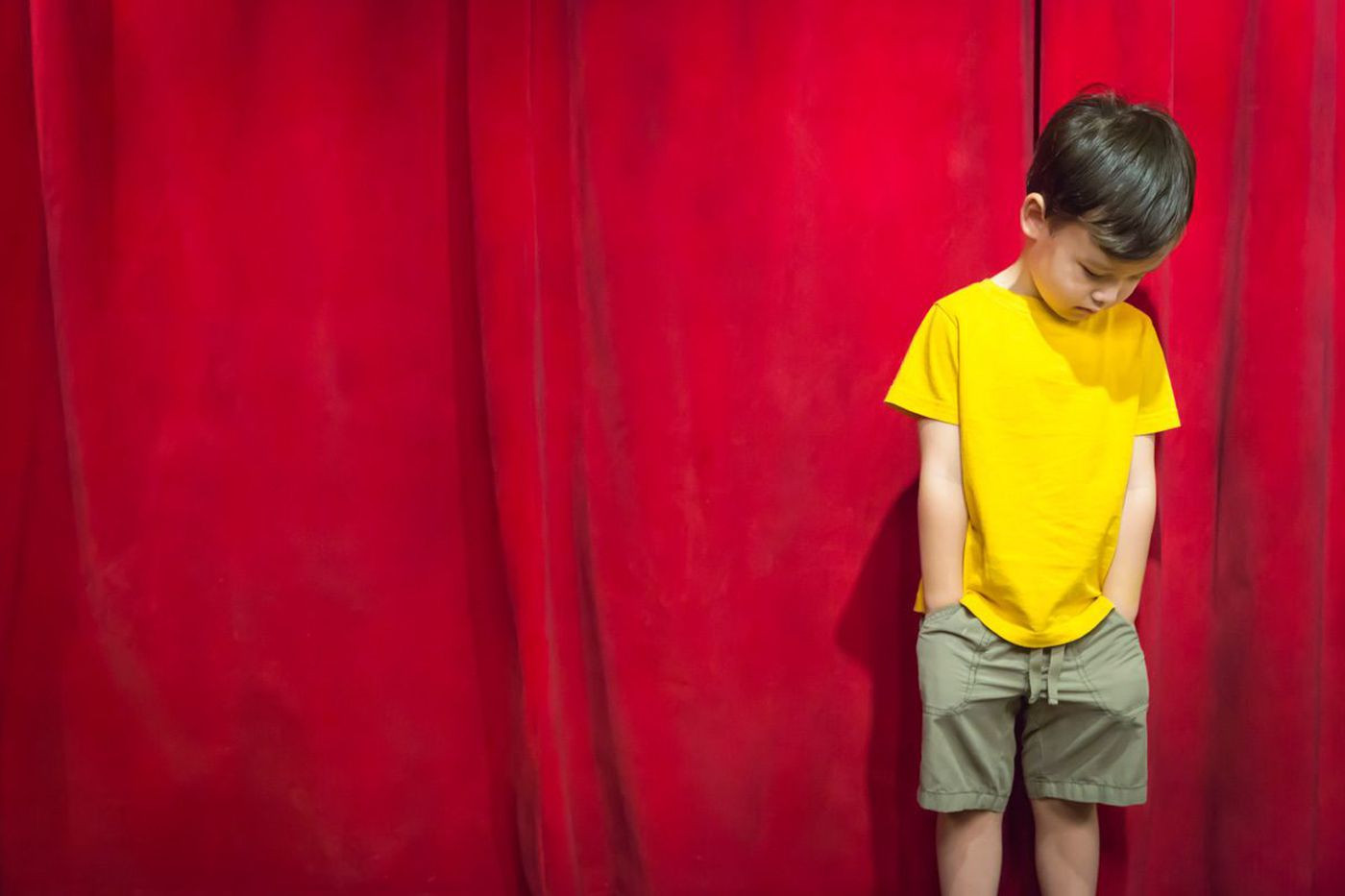 Study: Overstimulation, not indifference, makes eye contact hard for people with autism