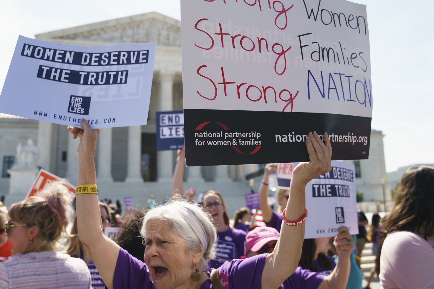 Expect Trump's Supreme Court pick to heighten abortion's impact on Pa. governor race