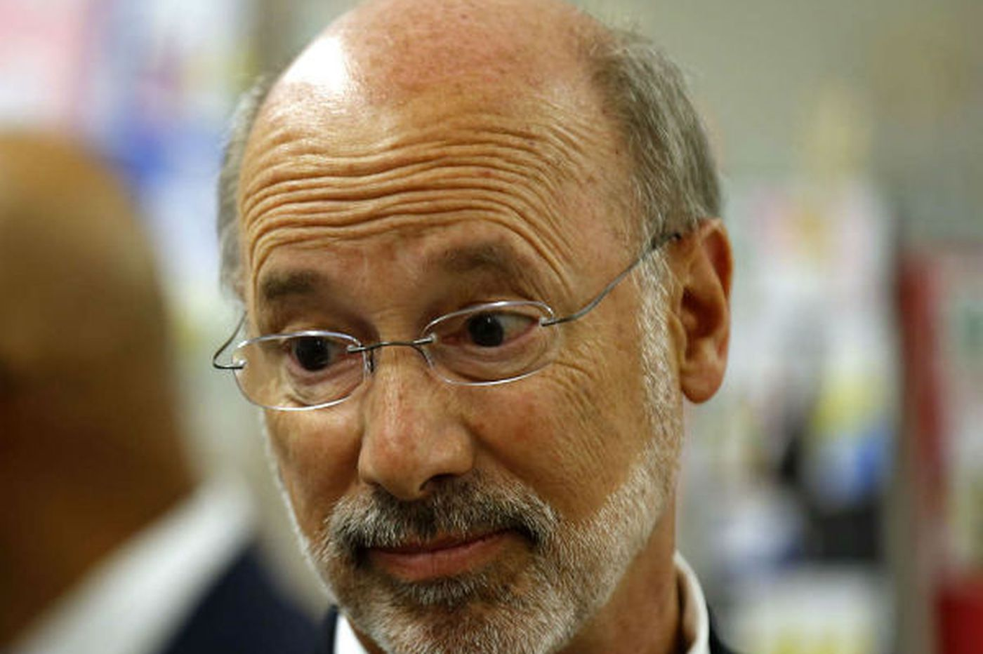 General Assistance issue is a test for Gov. Wolf | John Baer