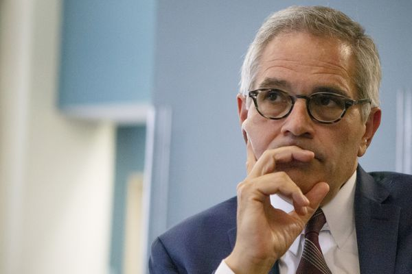 Under Larry Krasner, Philadelphia's victims need protections like Marsy's Law | Opinion