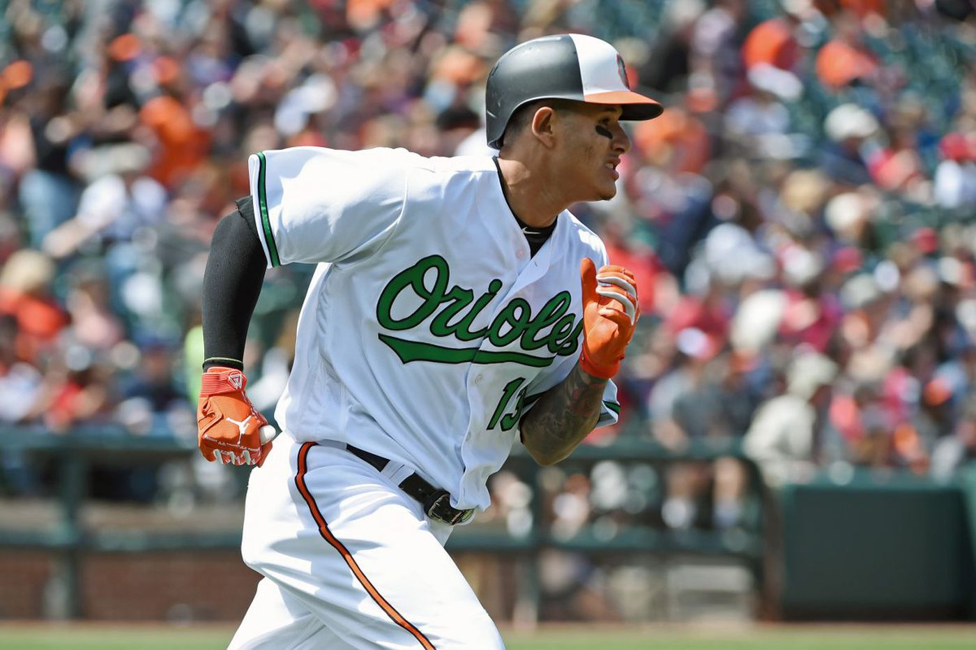 Phillies need to pursue Manny Machado right now | Bob Brookover