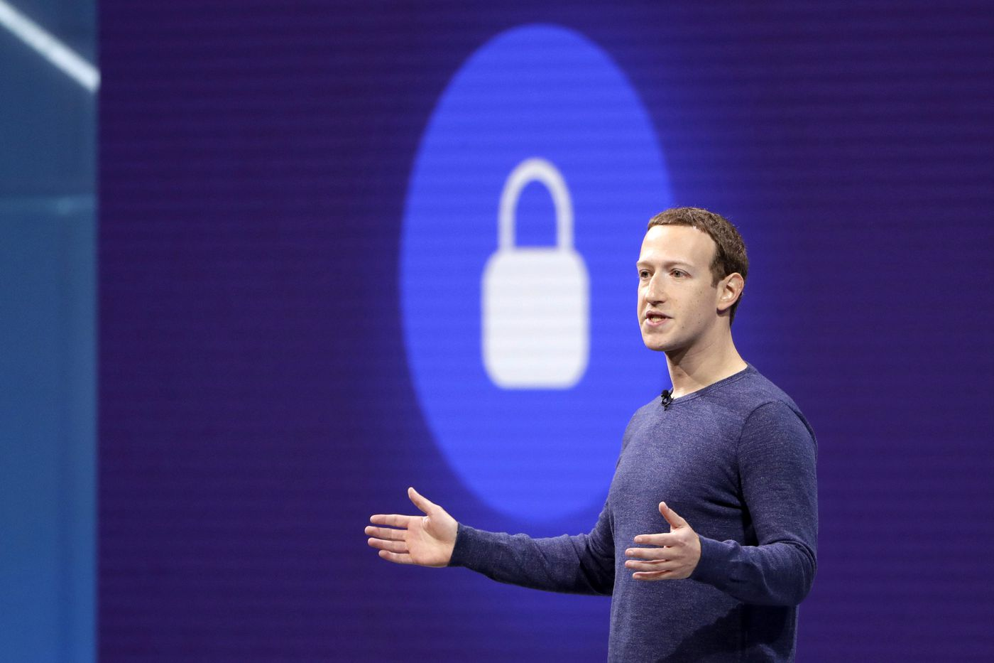 Facebook says 50 million accounts affected by 'security issue'