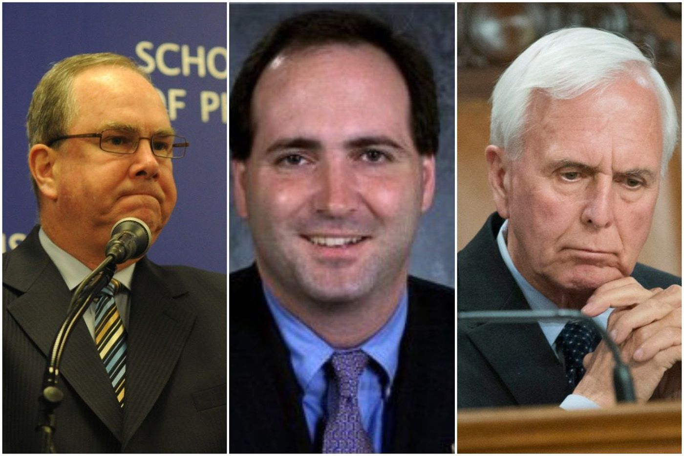 Retiring area GOP lawmakers could mean more Dems (and less clout) in Harrisburg - thanks to Donald Trump