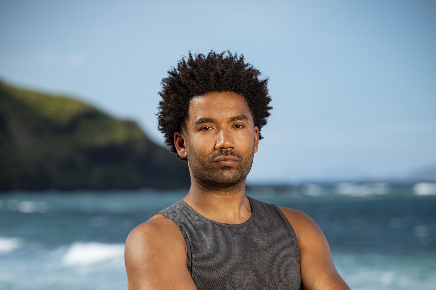 Ardmore native and 'Survivor' champion is returning to compete against 19 other winners
