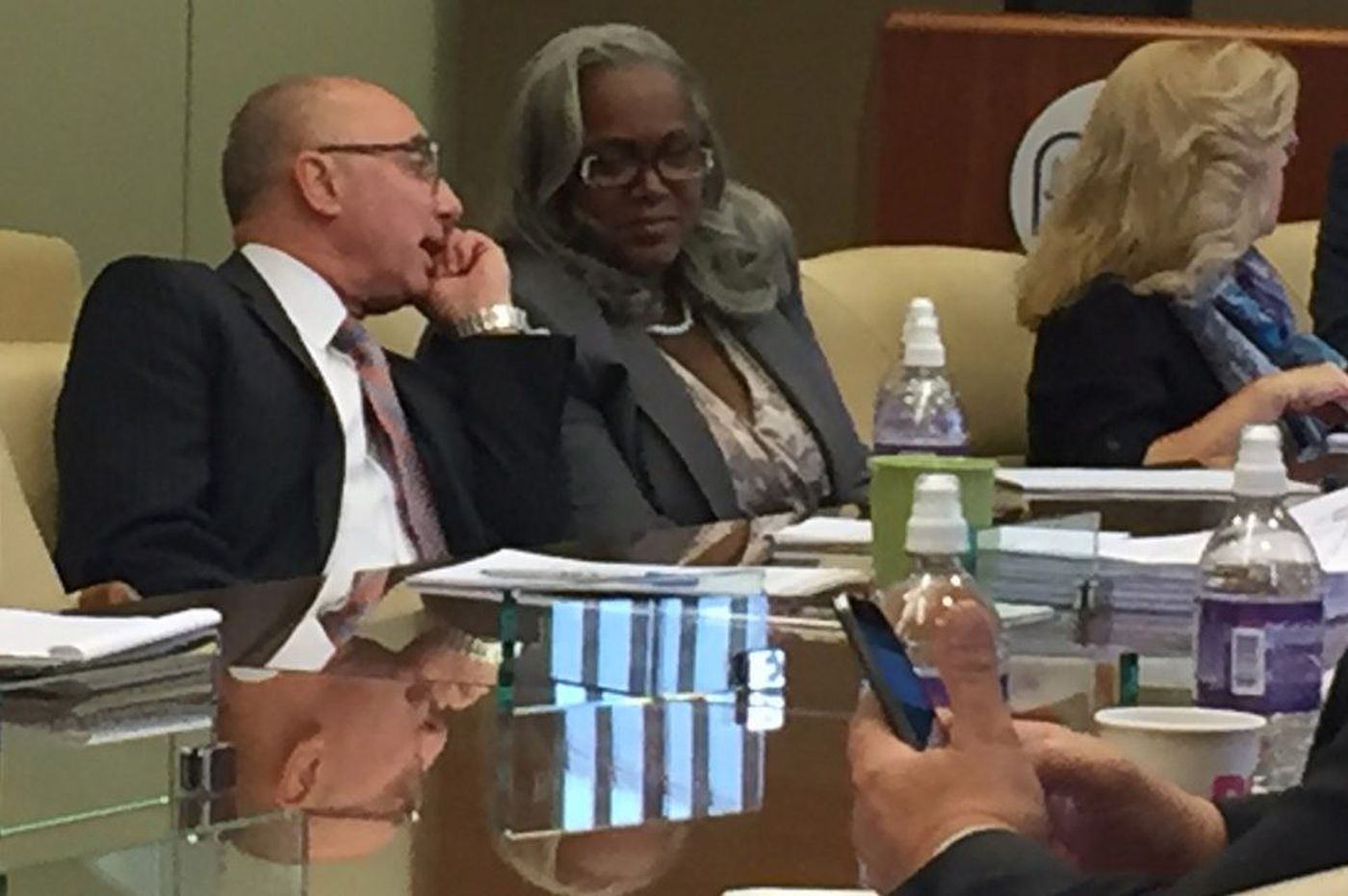 School District says PPA budget based on nonexistent rate increase