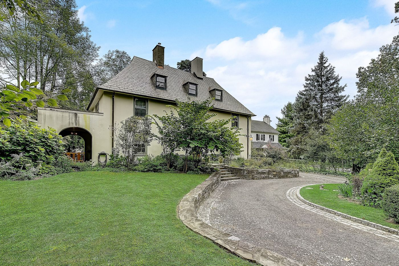On the market: An English Colonial on the Main Line for $799,000