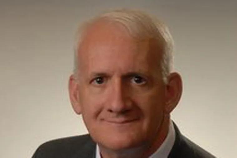 Donald C. Arthur