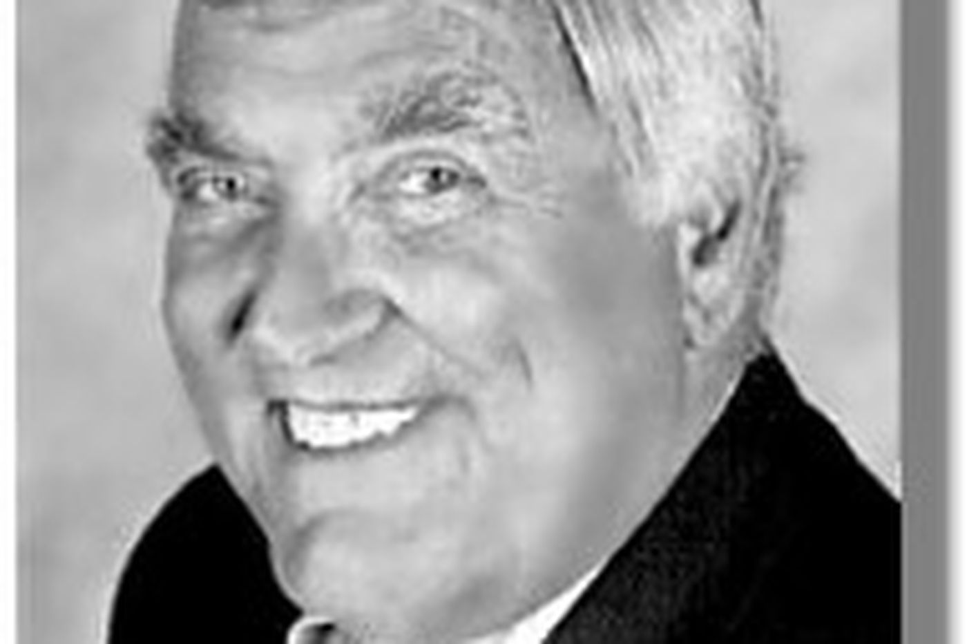 Ed Hurst, longtime radio and TV broadcaster in Philly, dies at 94