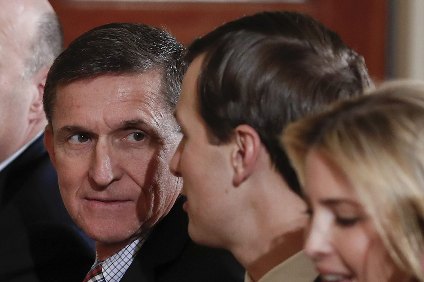 Michael Flynn pleads guilty to lying to FBI about contacts with Russia