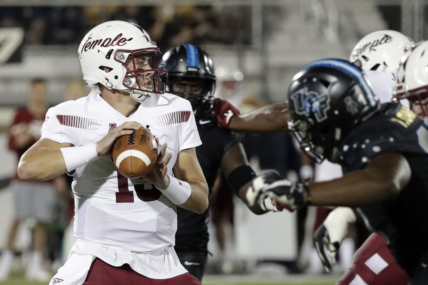 Temple-Houston prediction: Can the Owls bounce back and upset the Cougars?