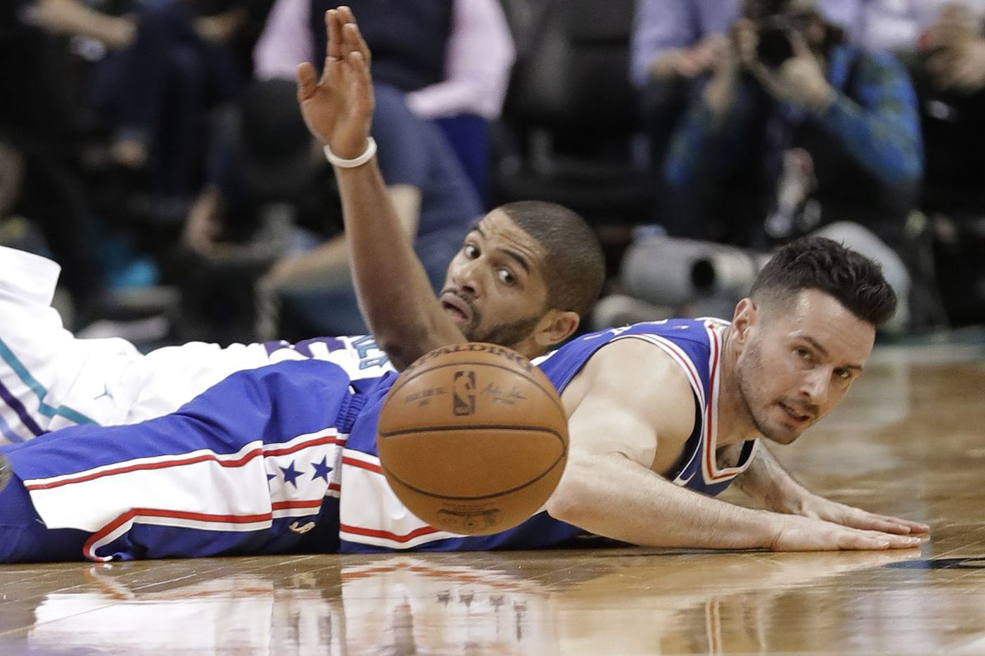 Sixers get much-needed road win over Charlotte; will Markelle Fultz return?