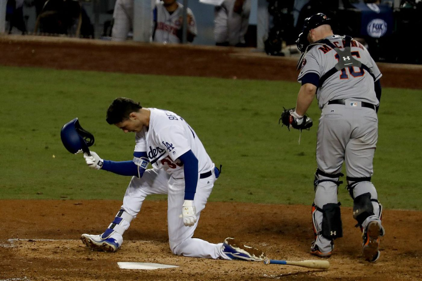 Sports Tonight: A World Series Game 7 trumps all