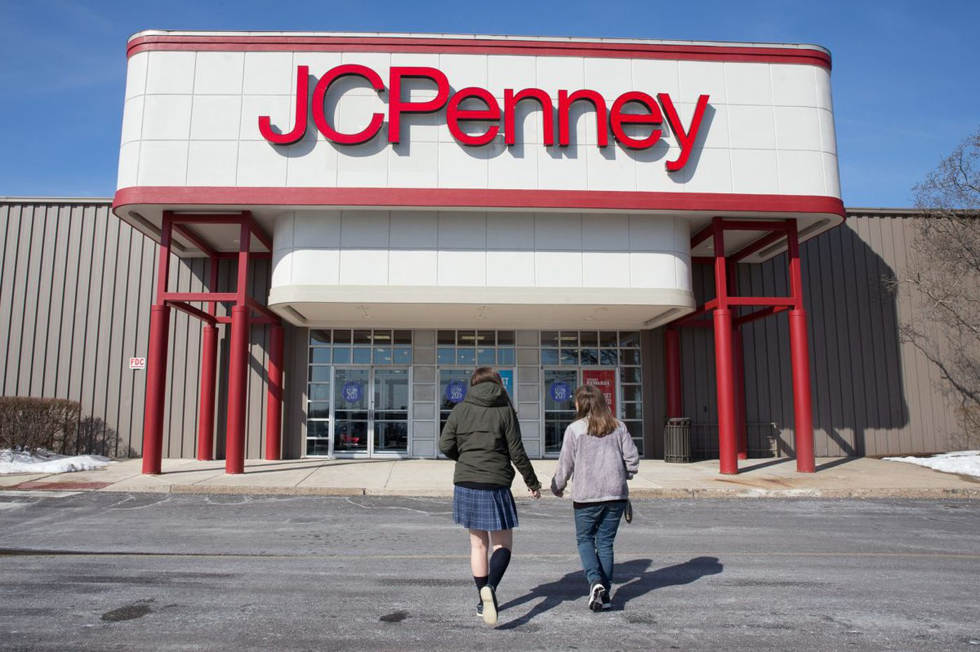 The end is here for 3 Philly-area Penneys on Monday