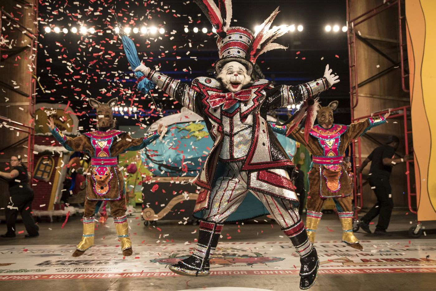 7 days of things to do in Philadelphia Dec. 31 to Jan. 5