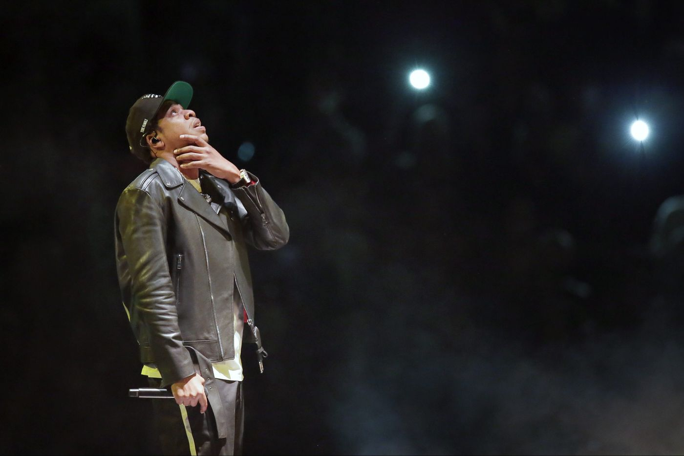 Jay-Z on Made in America: 'We are disappointed that the Mayor of the City of Philadelphia would evict us from the heart of the city' | Opinion