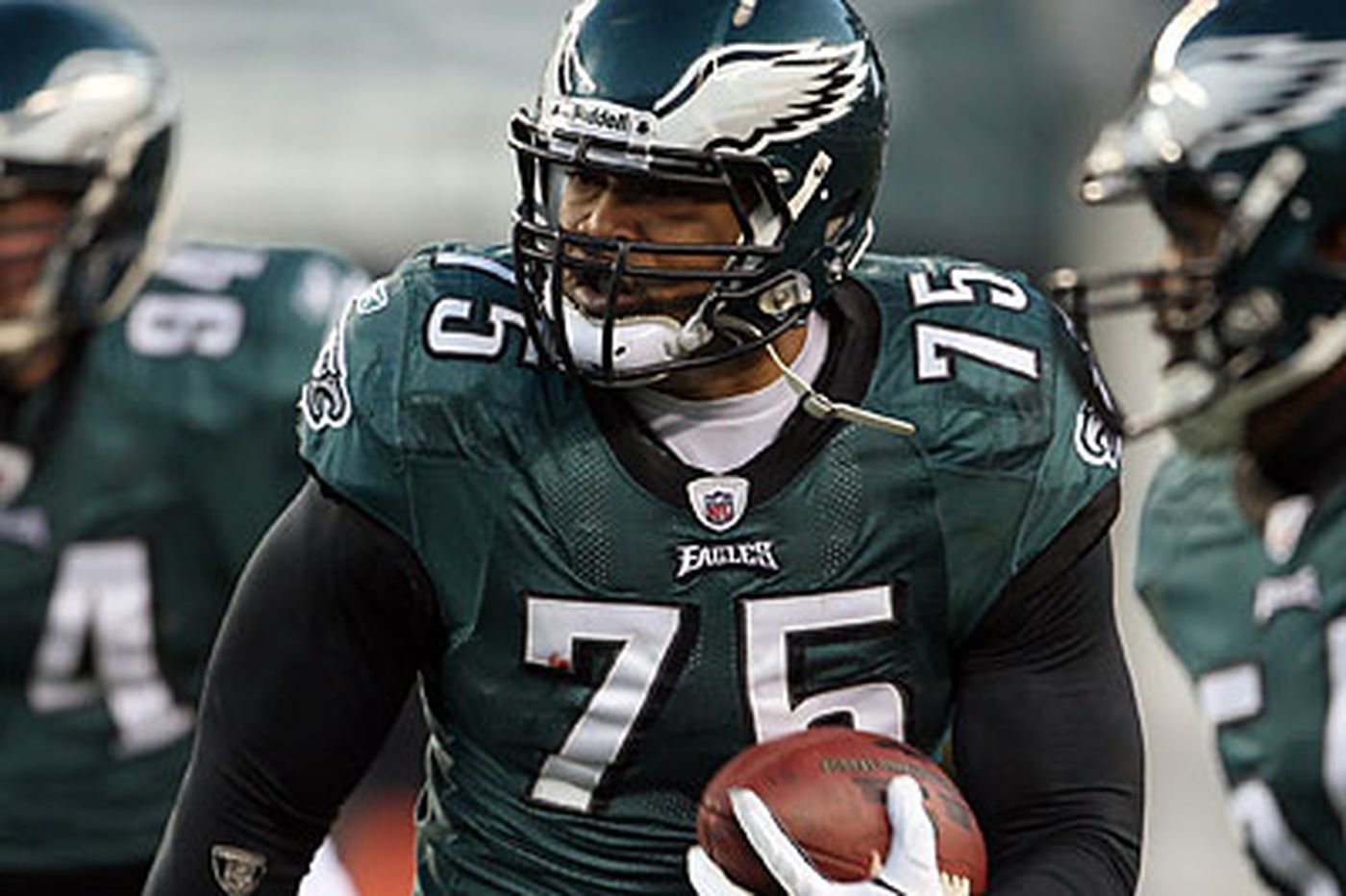 Paul Domowitch: Eagles defense finally in sync