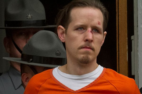 Investigator: Frein 'fully' expected capture
