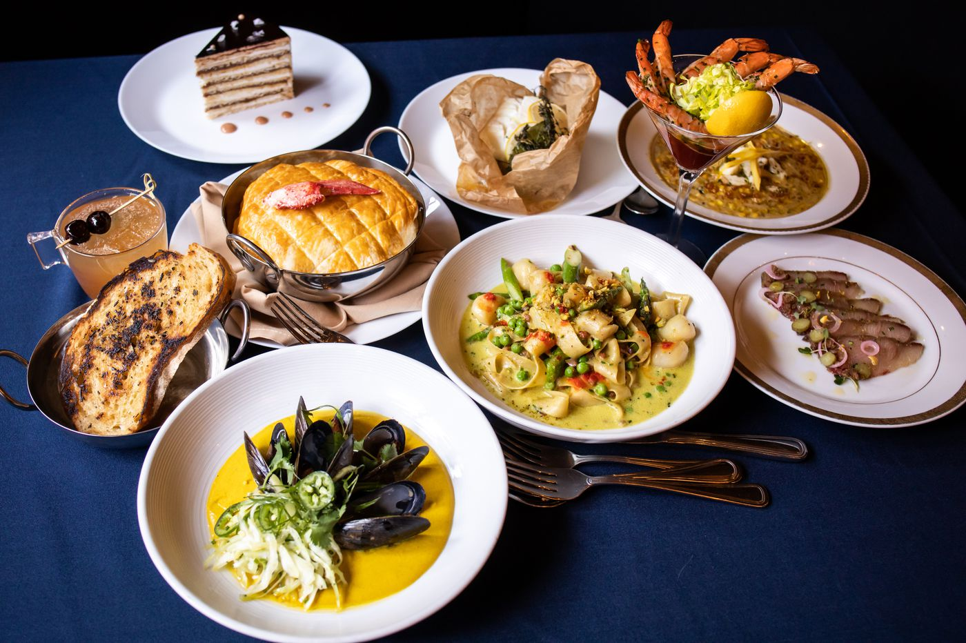 Where to get holiday takeout for the Seven Fishes, Christmas Day, and New Year's Eve