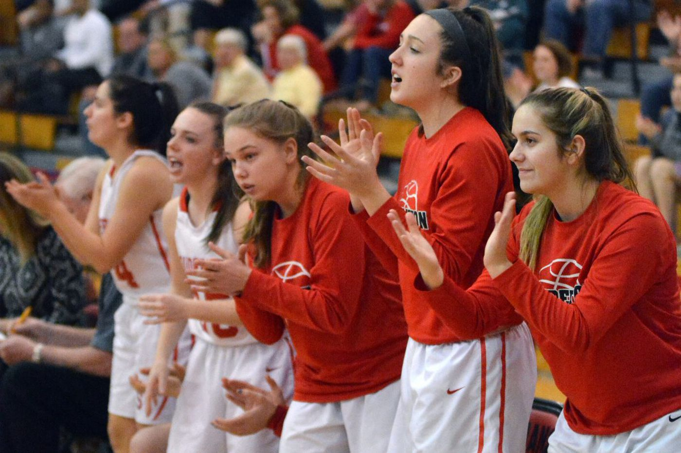 Tuesday's Pa. roundup: Souderton girls beat Easton to reach state quarterfinals
