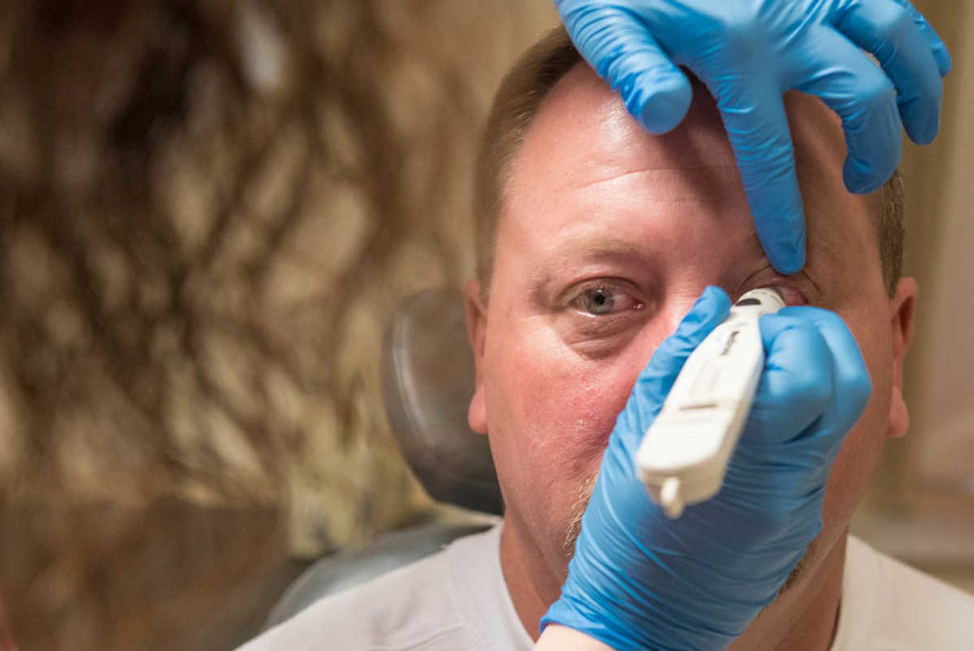 Novel therapy for rare eye cancer holds promise for targeting other tumors