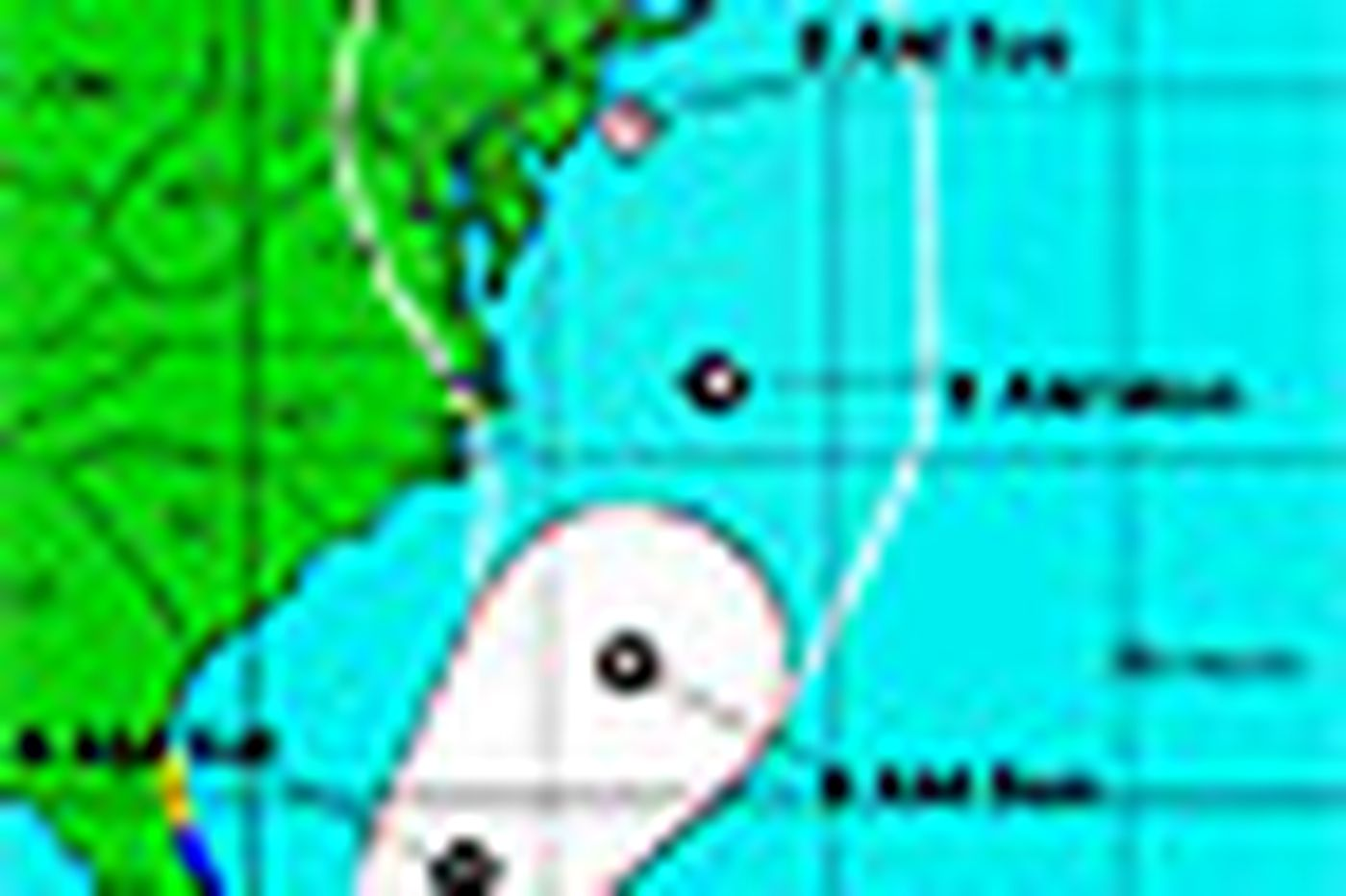 Hurricane Sandy threat rises for Philly region
