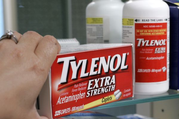Using acetaminophen such as Tylenol in pregnancy linked to higher rates of ADHD, autism
