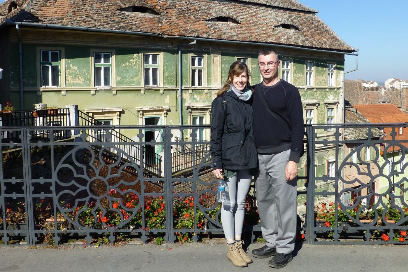 Personal Journey: In Romania, embracing cultural traditions