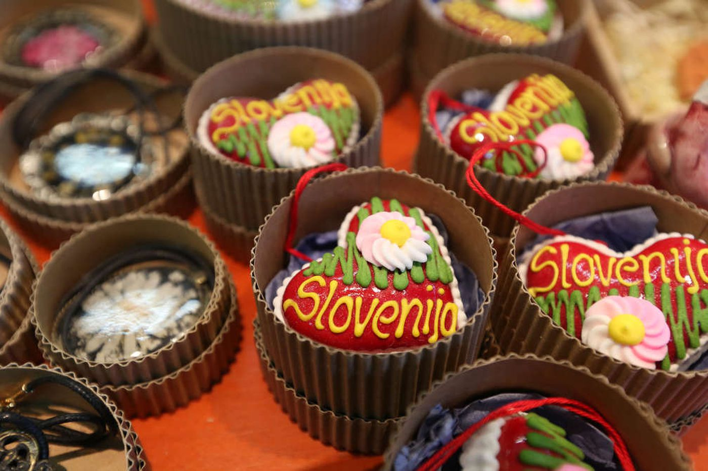 Slovenia is latest concern for European Union ministers