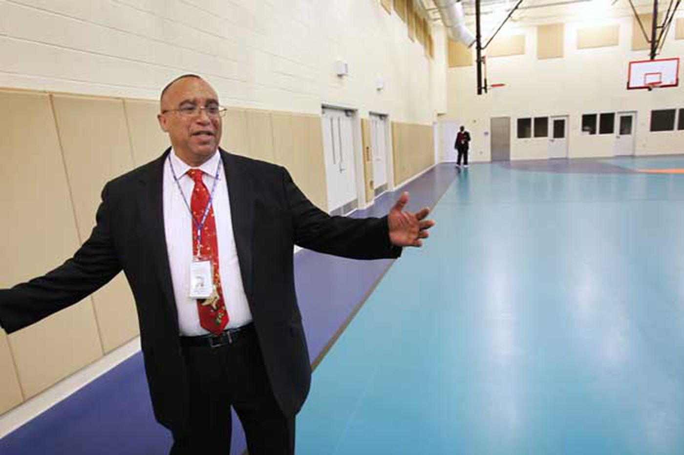 Phila.'s new youth detention center dedicated