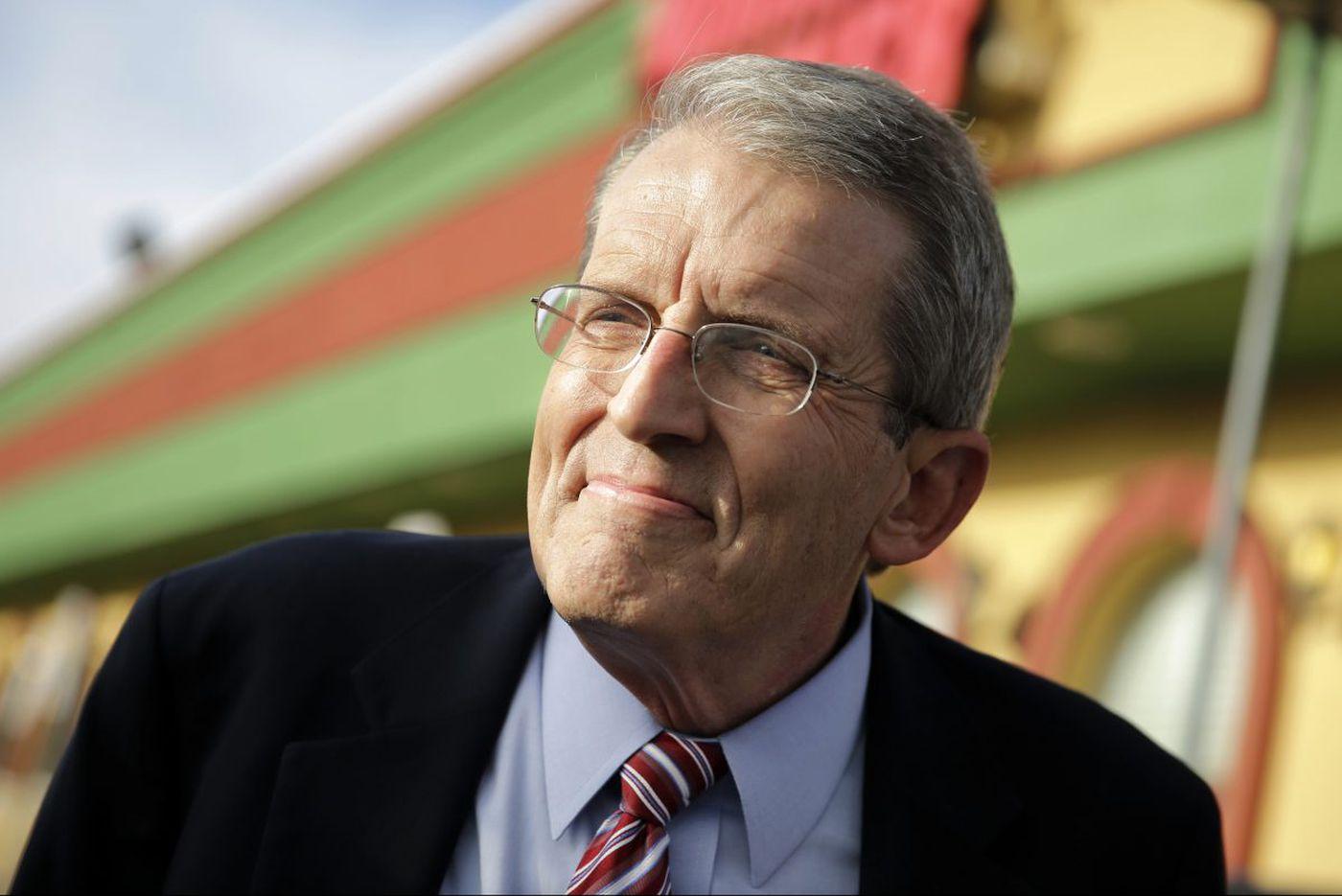 Jeff Bell, three-time U.S. Senate candidate from N.J., dies