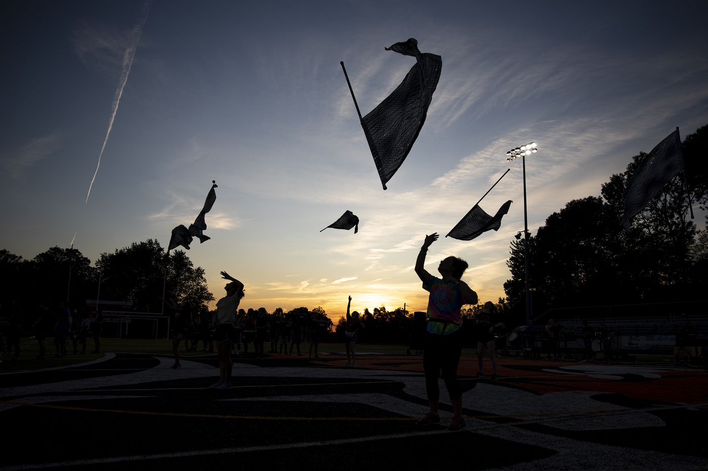 No-cut, no-tryout culture of high school marching bands a rare patch of adolescent sanity | Maria Panaritis