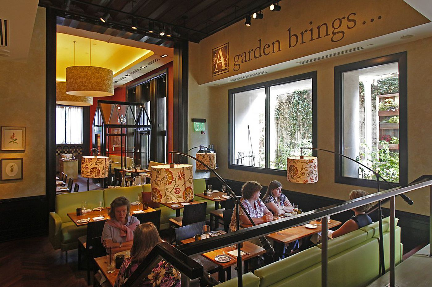 talulas garden agrees to pay 63 restaurant workers 396k in back wages damages - Talulas Garden