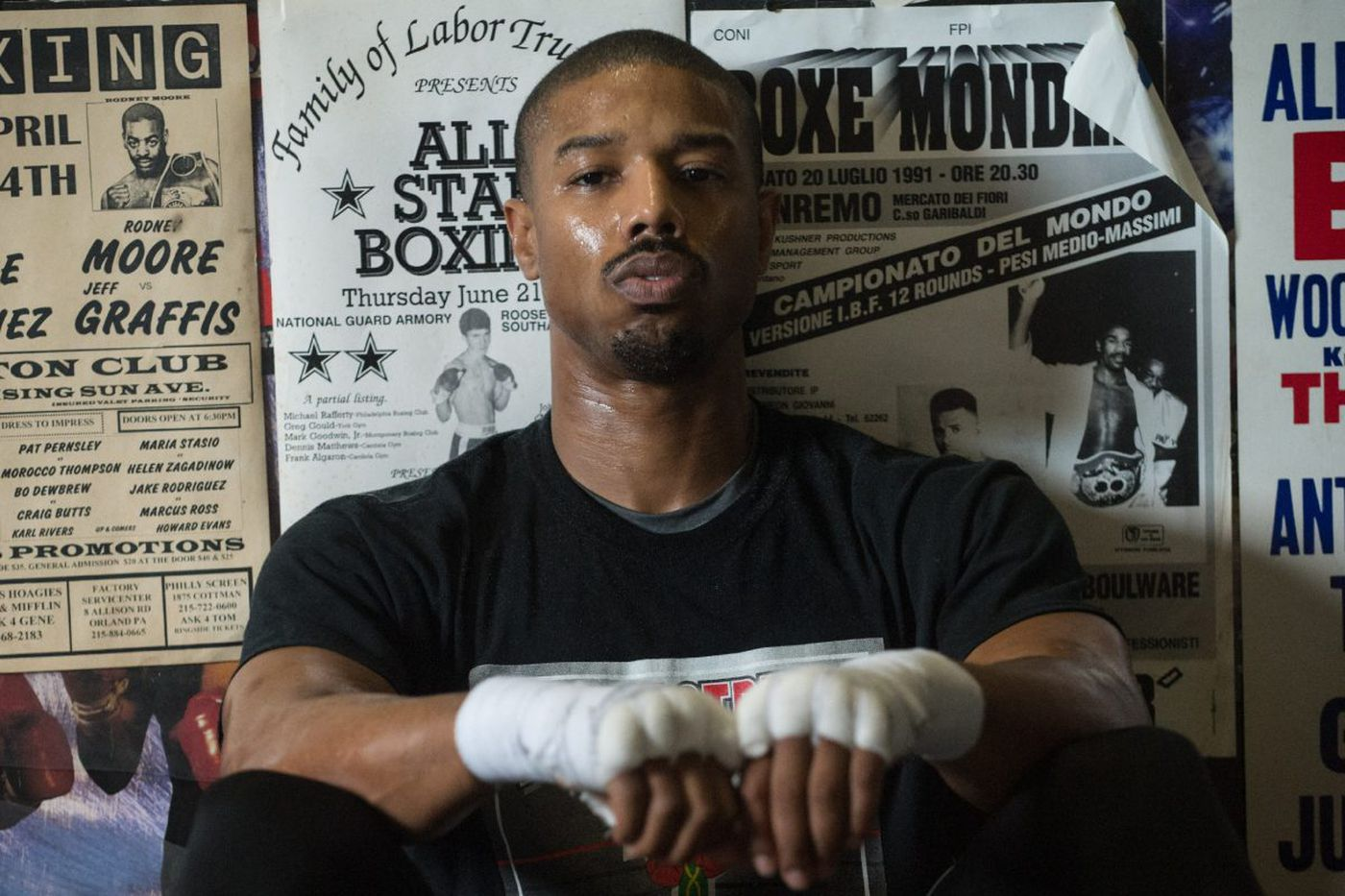 'Creed II' gets new director as early 2018 Philly filming date approaches
