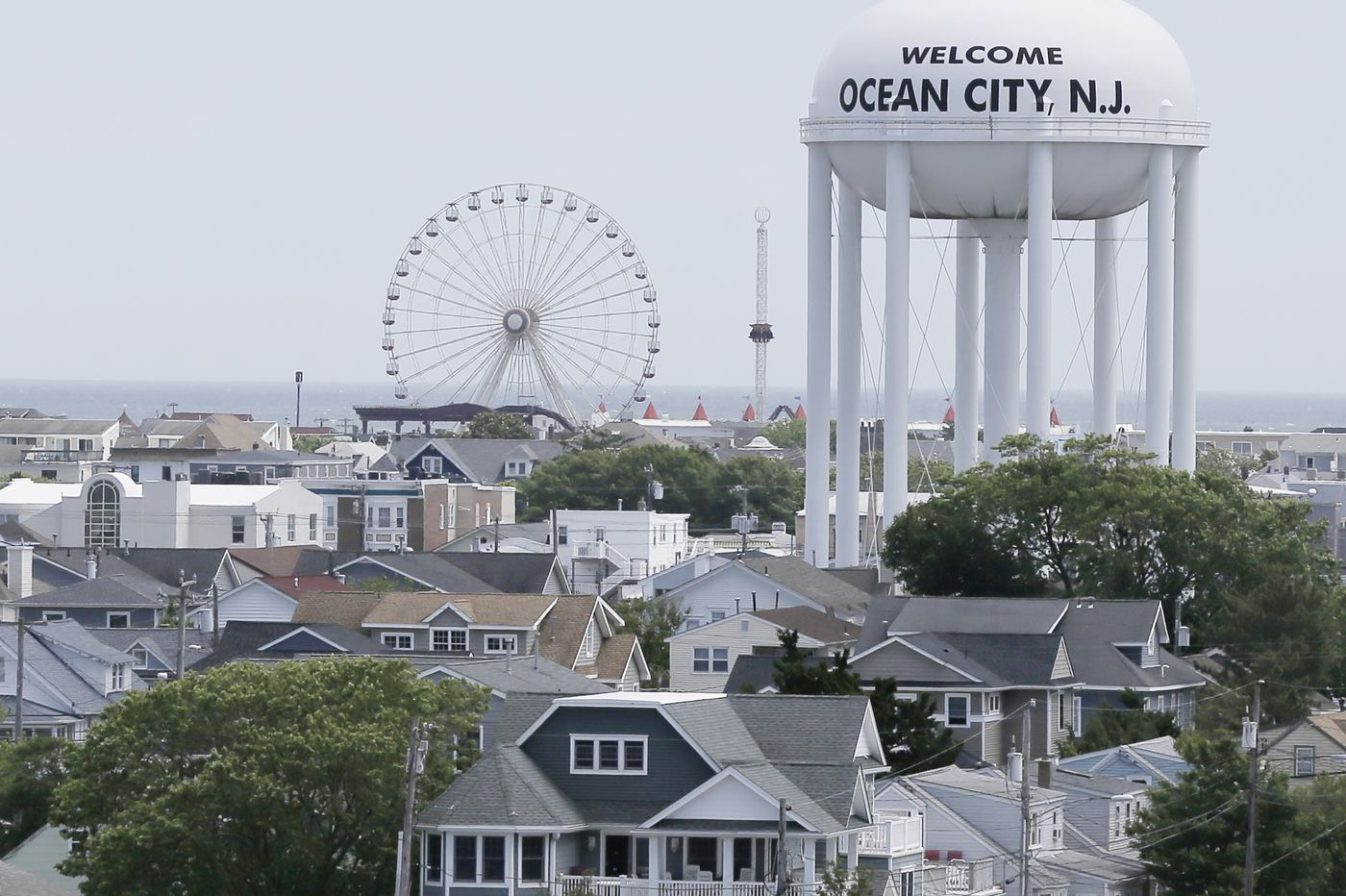 New Jersey's rental tax has changed. Here's how to know if your Shore home will be taxed.