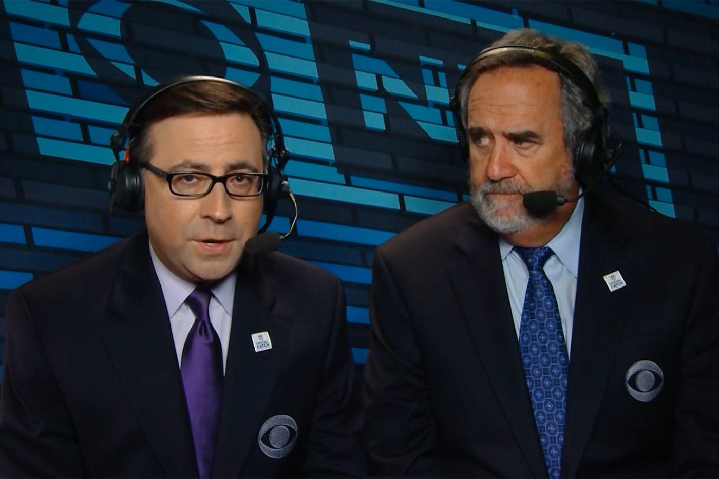 CBS angers a lot of football fans, Eagles open up to USA Network