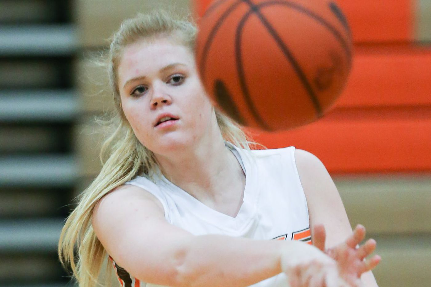 Southeastern Pennsylvania girls' basketball leaders