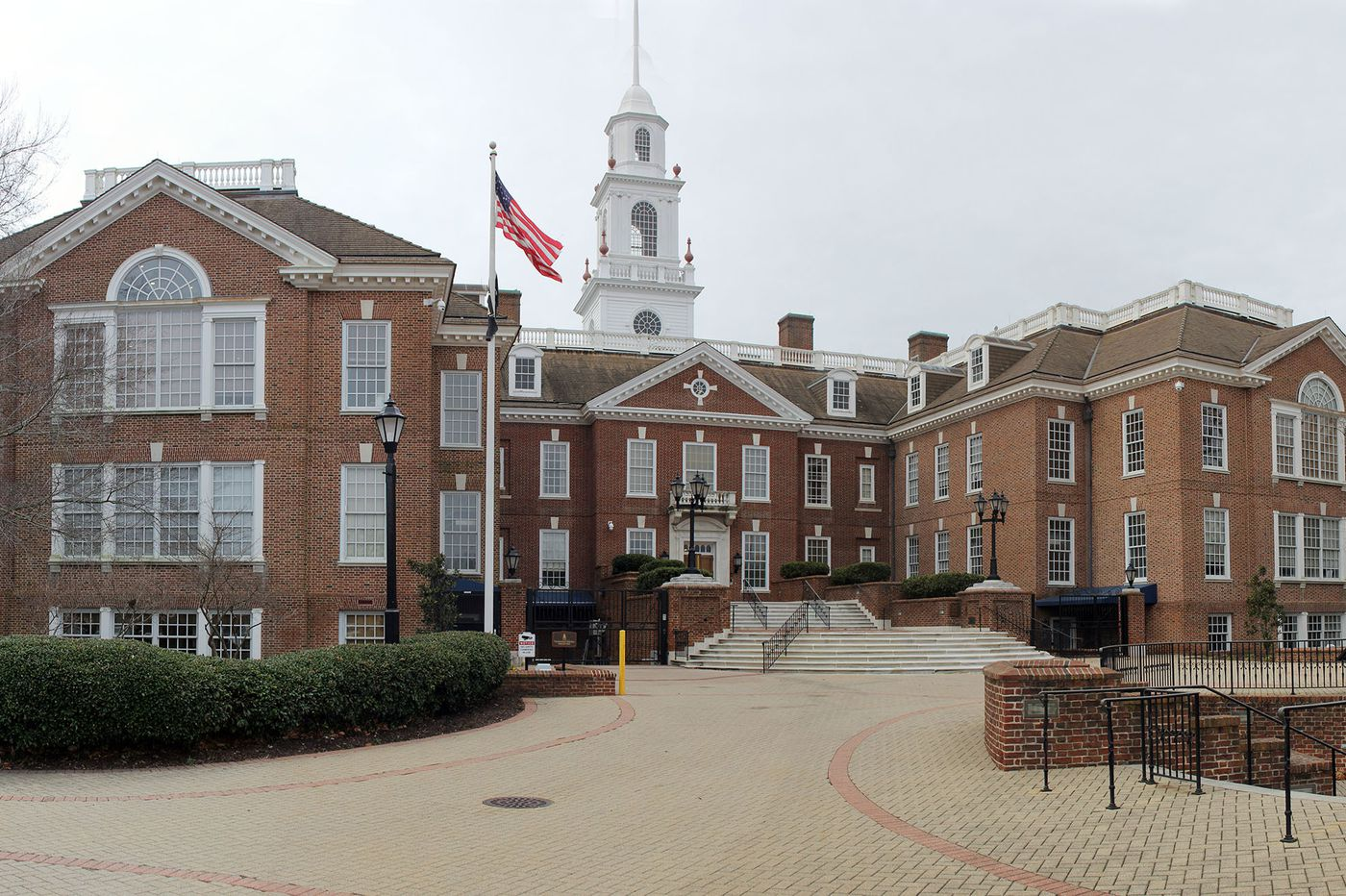 Delaware General Assembly staffers want to form country's first 'partisan-inclusive' legislative worker union