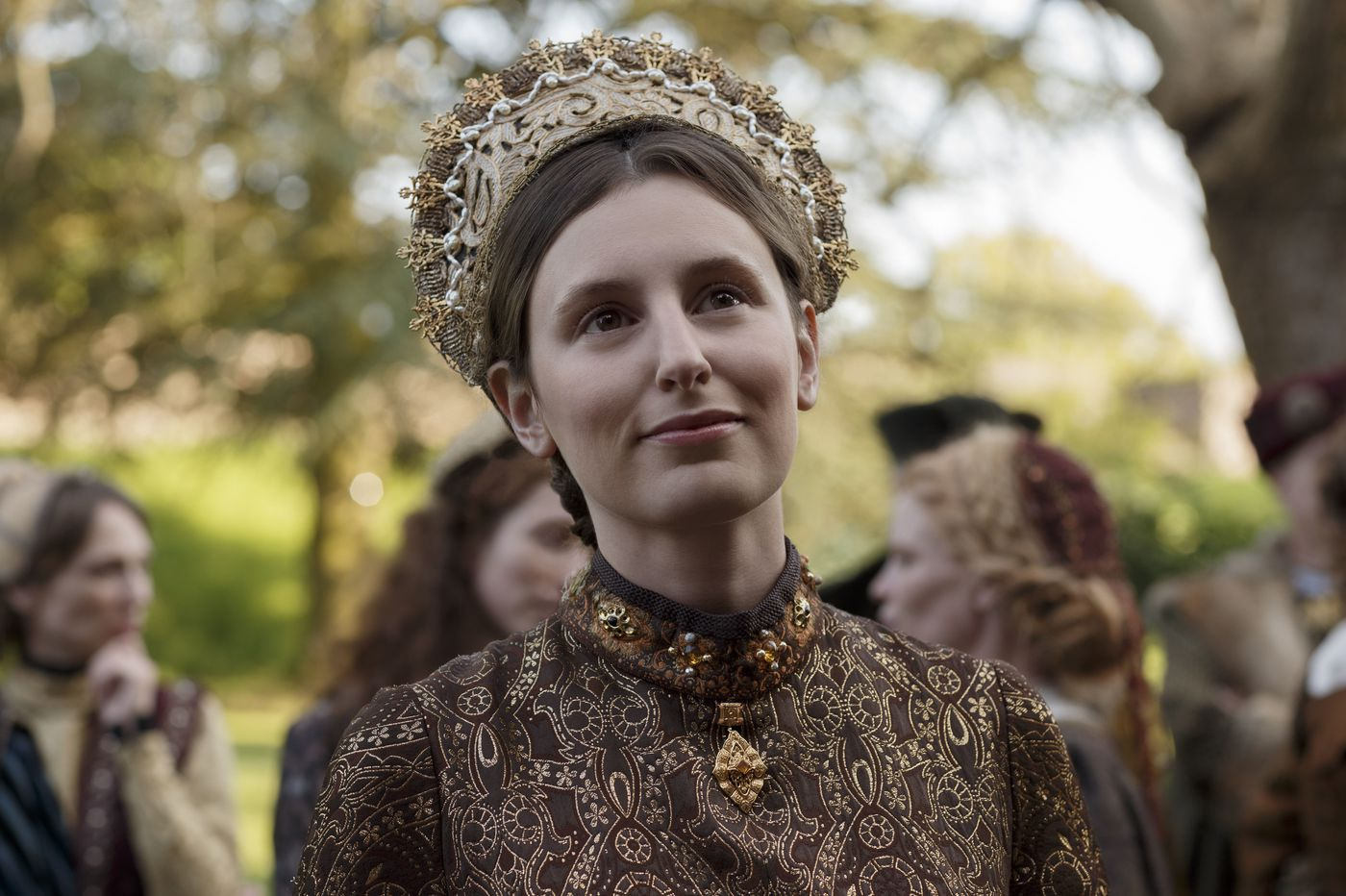 From 'Downton Abbey' to 'Spanish Princess': Why TV tortures Laura ...