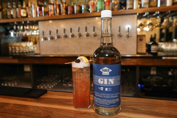 Spirited cooperation at area brewpubs and distillers
