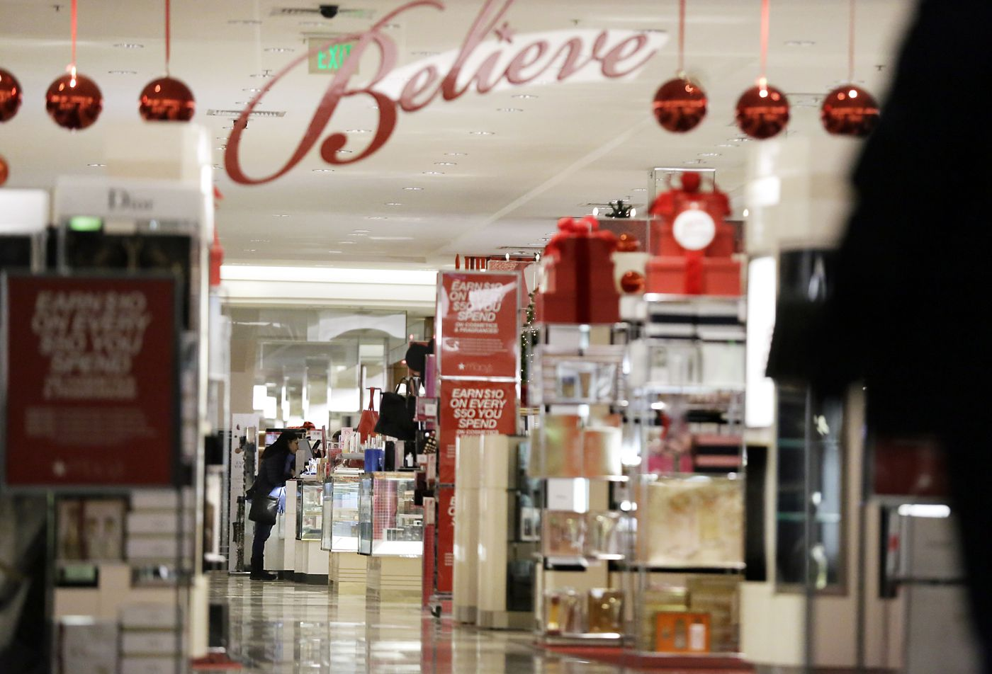 Black Friday in Philly, nationwide set to be bigger than